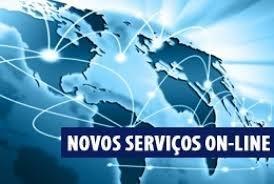 Novo Serviço On-line