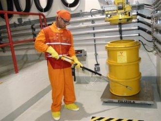 O uso da radiatividade no Brasil