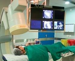 A radiologia intervencionista garante tratamentos mais rápidos e eficazes para diversos tipos de doença