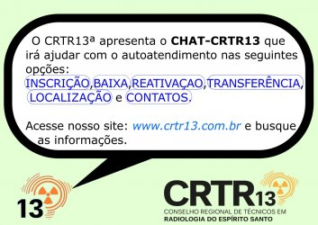 CHAT-CRTR13
