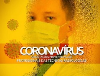 CONTER lança cartilha de prevenção à contaminação pelo novo Coronavírus
