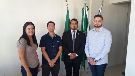 O CRTR 13ª REGIÃO CONVOCA OS CANDIDATOS APROVADOS NO CONCURSO PÚBLICO UNIFICADO 01/2017.