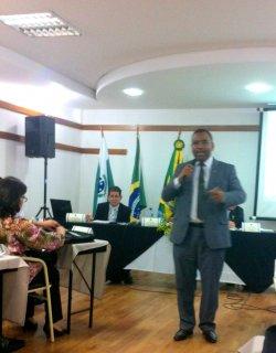 Reunião CONAFI 2015