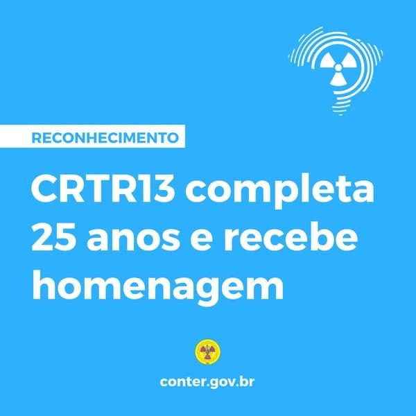 CRTR13 completa 25 anos e categoria vai receber homenagem pelos serviços prestados ao povo capixaba