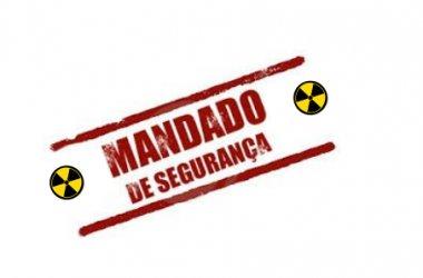 MANDADO DE SEGURANÇA IMPETRADO PELO CRTR13ª REGIÃO CONTRA PREFEITURA IBATIBA, GARANTINDO AOS TÉCNICOS EM RADIOLOGIA CARGA HORÁRIA E SALÁRIO NA FORMA DA LEI.